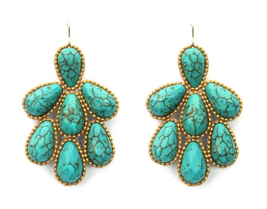 Peacock Chandeliers