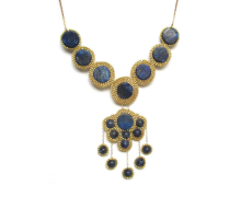 Hyades Necklace