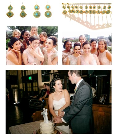 Haley wedding