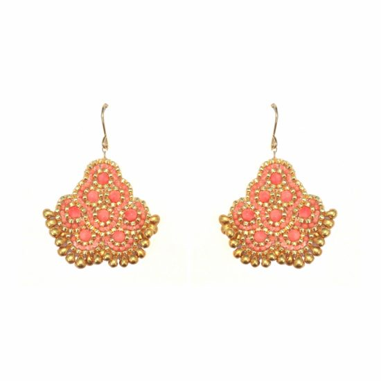 Laloo – Andalucia Micro, pink