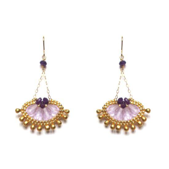 Laloo – Cactus Bloom Micro, purple